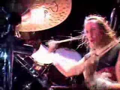 The Clansman Iron Maiden Rock In Rio