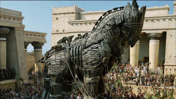 Koń Trojański W Tygodniku Lisickiego Blog N Roll